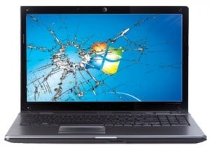 laptop screen repair australia