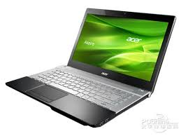 Acer Aspire Screen