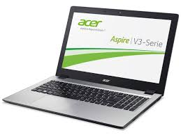 Acer Aspire Touch Screen