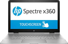 Hp Spectre - Laptop Screen Replacement
